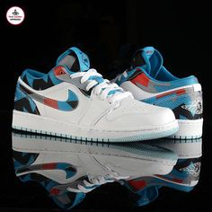 more photos 66c00 5dab7 A look at the new Air Jordan 1 Low N7. Available in stores