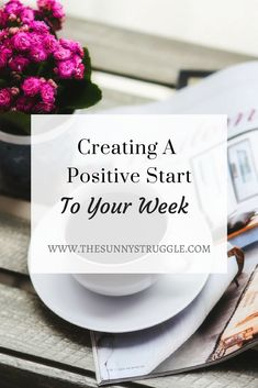 For most people, the weekend officially begins Friday once the workday comes to . Positive Thinking Tips, Positive Thoughts, Packing School Lunches, Holistic Health Coach, Mental Health, Positive Mindset, Positive Living, Feeling Lost, Self Care Routine