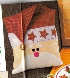 almohadones navideños - Buscar con Google