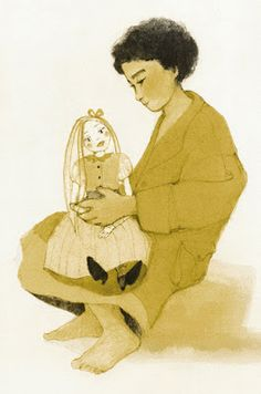Zuzanna Celej, ilustradora