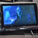 Wikipad, la mejor tableta para juegos