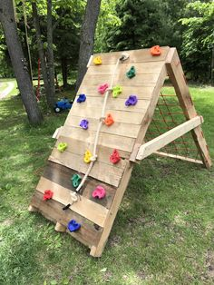 Kids Outdoor Play, Outdoor Play Spaces, Kids Play Area, Backyard For Kids, Backyard Projects, Indoor Play, Play Structures For Kids, Outdoor Play Structures, Backyard Playground
