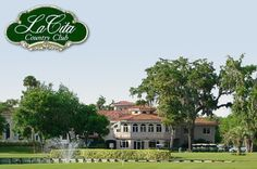 $24 for 18 Holes with Cart and a Warm-Up Bucket at La Cita #Golf and Country Club in Titusville ($48 Value. Includes Tax. Good Any Time until October 1, 2014!)  https://www.groupgolfer.com/redirect.php?link=1sqvpK3PxYtkZGdkZ3yq