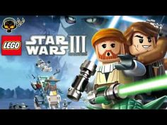 LEGO Star Wars III The Clone Wars - Soundtracks ♫