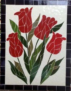 Mosaico | Curso Mosaico | Arte em Mosaico - ARCANJO DAS ARTES