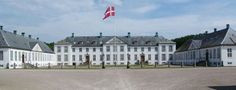 biograf lolland Gammel Estrup castle
