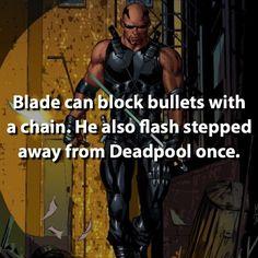 Deadpool - Marvel facts - visit to grab an unforgettable cool Super Hero T-Shirt! Marvel Facts, Marvel Vs, Marvel Memes, Marvel Dc Comics, Comic Book Characters, Marvel Characters, Comic Character, Comic Books Art, Superhero Facts