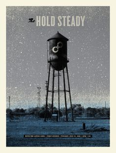 Hold Steady by Aesthetic Apparatus