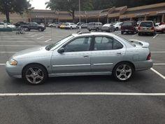 2002 Nissan Sentra - Bassett, VA  #2962705226 Oncedriven