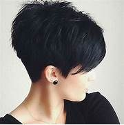 20 Cute Easy Short Pixie Cuts for Oval Faces | Styles Weekly