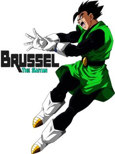 Super Goku Alt Palette 1 by BrusselTheSaiyan on DeviantArt Dragon Ball Z, Bardock Super Saiyan, Great Saiyaman, Kid Goku, Bandai Namco Entertainment, Dbz Characters, Cool Dragons, Dragon Images, Nerd