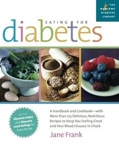 The american diabetes association diabetes comfort food cookbook pdf eating for diabetes a handbook and cookbook with 125 delicious nutritious recipes forumfinder Choice Image