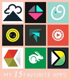 After the Jump: 15 Apps I Can't Live Without