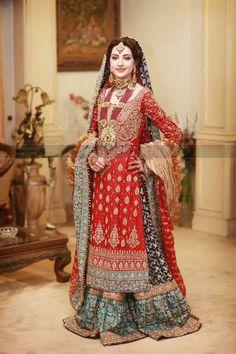 Random baraat #red #pakistanibride #baraat #desi #wedding #lahore