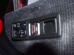 Honda Civic EF9 original door controls #doorcontrols #civic #honda #ef9 #jdm