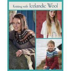 Islandwolle - Strickhefte
