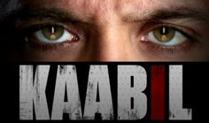 """It is latest news that the first look of Hrithik Roshan's upcoming movie """"Kaabil"""" is out, Hrithik Roshan is famous and successful Indian Bollywood film ....."""