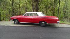 1962 Chevrolet Impala for Sale in KINGSPORT, TN | RacingJunk Classifieds
