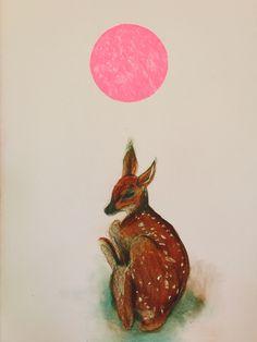 Graphic Prints, Art Drawings, Moose Art, Artist, Artwork, Animals, Painting, Pictures, Work Of Art
