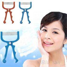 New Handheld Facial Hair Removal Threading Beauty Epilator Tools 08LK(China (Mainland))