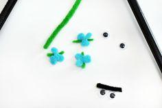 DIY Trolls Pencil Toppers Make Homework More Fun