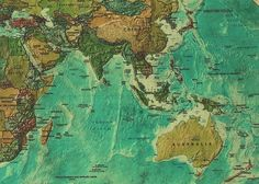 #Maps
