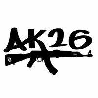 Bajnok — AK26