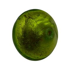 Peridot Green Bicone 22mm Venetian beads,Wholesale Venetian Glass Beads, Murano Glass Beads, Blown Beads, Lampwork Beads, Millefiori