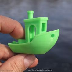 3D #3DBenchy - The jolly 3D printing torture-test, CreativeTools Download on https://cults3d.com #3Dprinting