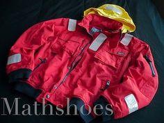 Polo Ralph Lauren Sailing Parka $395NWT yacht rlyc southwald nautical naval rl L
