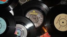 BBC radio to do a vinyl day on New Year's Day. Most radio stations play digital only.
