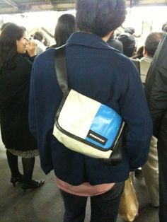japanese people are big fans of freitag bags