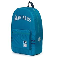 Seattle Mariners Herschel Supply Co Packable Daypack
