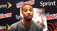 You're welcome. | Let's All Just Take A Few Moments To Appreciate Michael B. Jordan