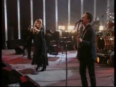 Fleetwood Mac-The Dance-1997-Go Your Own Way If I could Maybe I'd give you my world How can I When you won't take it from me?