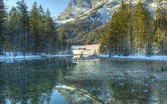 reflection - Full HD Wallpaper, Photo 1920x1200