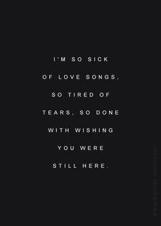 so sick // ne-yo