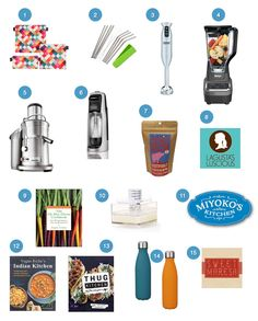 Cruelty-Free Kitchen (The Ultimate Vegan Gift Guide)