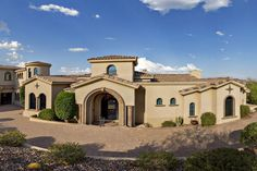 Arizona Captivating and sprawling hillside home in Fountain Hills Listed by: Kevin Owens | Coldwell Banker