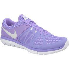 NIKE Women's Flex 2014 Run Premium Running Shoes