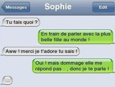 message-drole-iphone