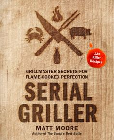 East Nashville Hot Chicken and Debris Po'Boy Recipes and cookbook review: Serial Griller. JenniferGuerrero.com Ashley Christensen, Michael Solomonov, Country Style Ribs, After Story, Peach Salsa, Houghton Mifflin Harcourt, Fire Cooking, Kitchens