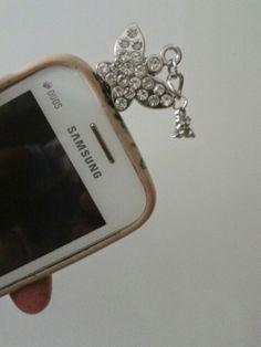 Plug para celular