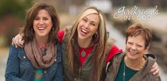 Girlfriends in God is a non-denominational ministry that crosses generational and racial boundaries to bring the Body of Christ together as believers. Just as God sent Ruth to Naomi and Mary to Elizabeth, God continues to use women to encourage and equip other women in their spiritual journey. We are doing life together!