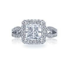 Blooming Beauties Collection by Tacori® | Engagement Rings