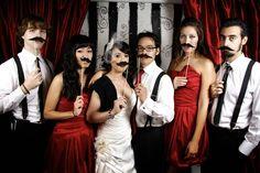 DParkPhotography Tim Burton Wedding 074