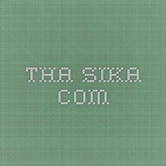 tha.sika.com