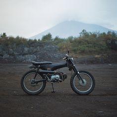 Untitled | Flickr - Photo Sharing! Honda DAX