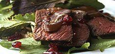 Australian Pepper Steaks