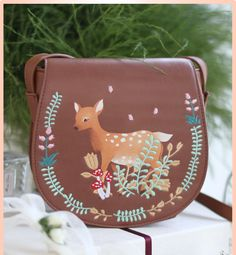 Aliexpress.com : Buy Vintage Embroidery Floral Embroidered Mori Animal Prints…